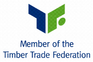 Member of the Timber Trade Federation logo