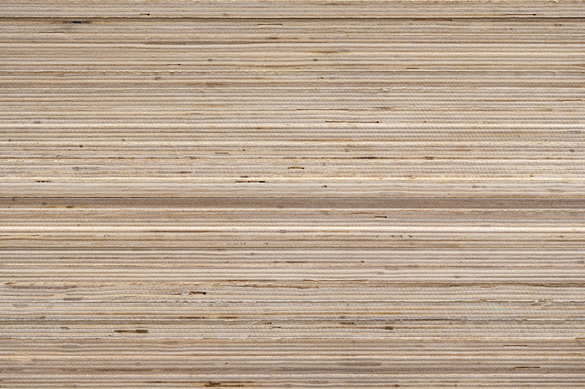 EN314-compliant plywood
