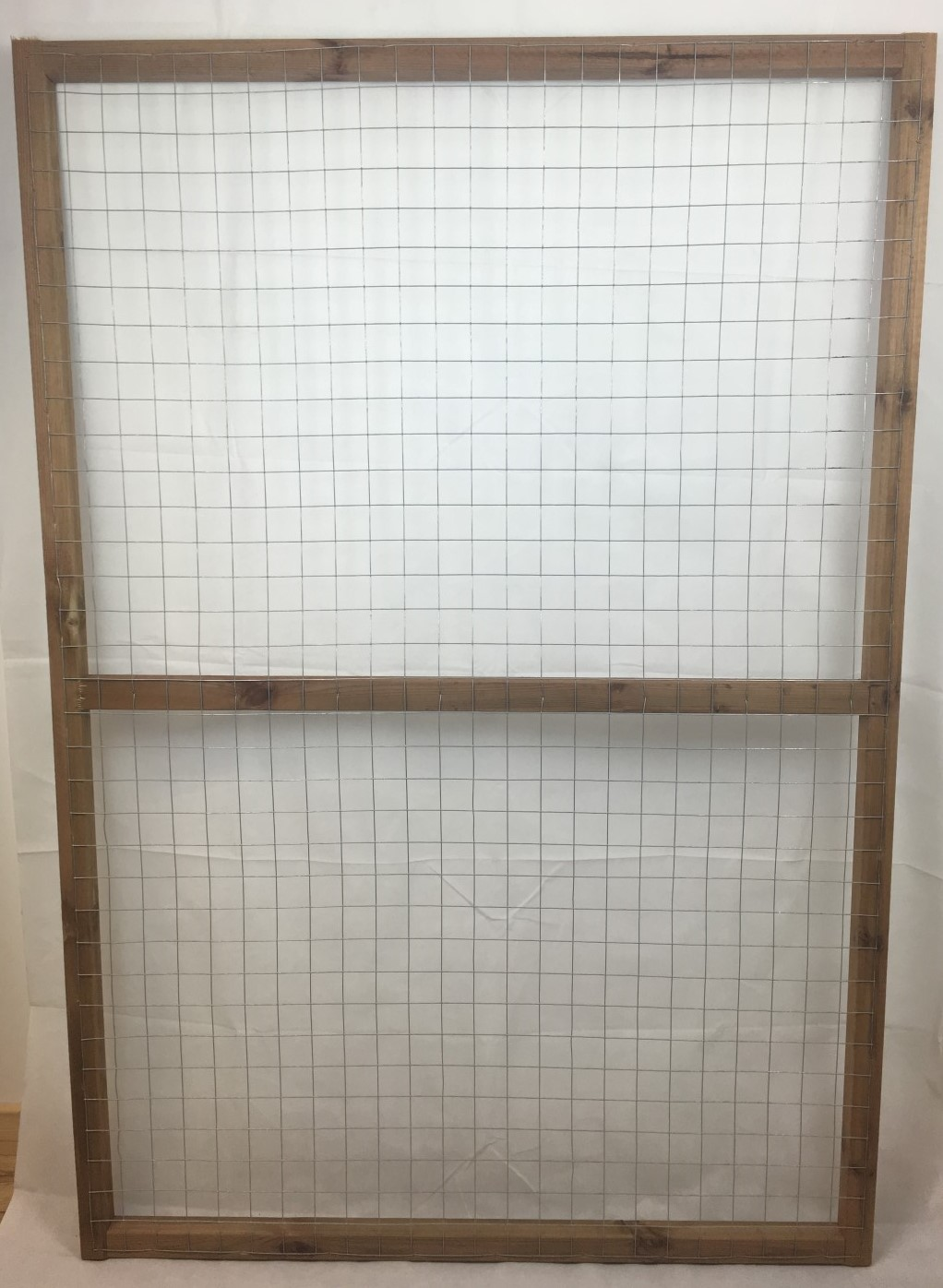 6x4 door for aviary and pet runs