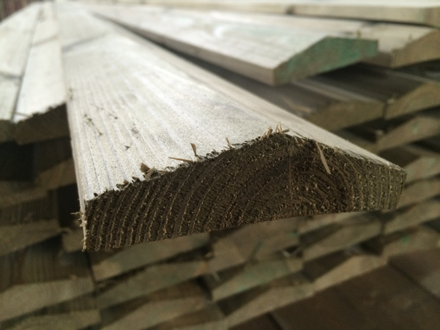 Fence Cappings